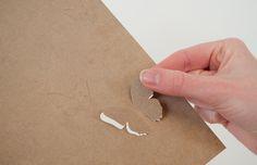 Silhouette Blog: tutorials using the eraser tool