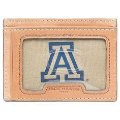 Arizona Wildcats Jack Mason Brand Gameday ID Card Case - $35.00