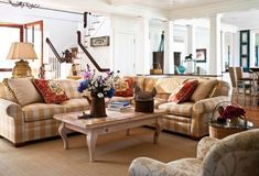 Nantucket Summer Home | Traditional Home