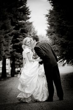Busath Photography - probably one of my favorite pics from our wedding!