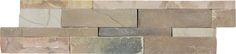 Find the perfect tile for your space today! Huge selection of glass, porcelain, natural stone, ledgestones & more! Fireplace Facing, Stone Panels, Dune, Natural Stones, Tile Floor, Hardwood Floors, Tiles, African, Design