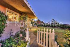 Santa Barbara Real Estate, Real Estate Photographer, San Luis Obispo, Pergola, Ocean, Outdoor Structures, Outdoor Decor, Photography, Home