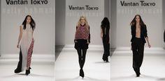 在校生海外デビュープロジェクト『Vantan TOKYO』 デザイナー:Nelly Hohmann(ネリー・ホフマン) ドイツ出身  nelly hohmann (ネリー・ホフマン)