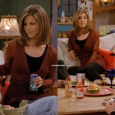 You are in the right place about rachel green outfits aesthetic Here we offer you the most beautiful Rachel Friends Hair, Jennifer Aniston Hair Friends, Rachel Green Friends, Jennifer Aniston Style, Jenifer Aniston, Estilo Rachel Green, Rachel Green Hair, Rachel Green Style, Rachel Green Outfits