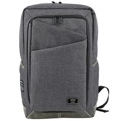 Laptop Backpacks for College Korean School Bags for Men LEFTFIELD 627
