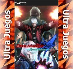Devil May Cry 4 Special Edition (STEAM KEY) DIGITAL