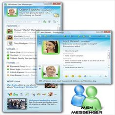 Instant messaging is very convenient since it allows real-time communication through text and even voice (VoIP). It is provided by different networks free of charge. If you are any Windows user ( XP, Vista, or 7), you have surely heard of Windows Messenger. Although this is a messenger that comes free of charge, it doesn't come free of trouble.
