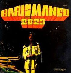 Barış Manço – 2023 – www.jamminsvinyl.com