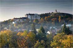 .Nitra - Calvaria,tu som byvala - krasne casy