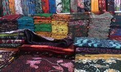 Batik madura.