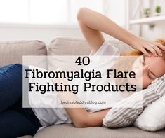 Don't let your next fibromyalgia flare catch you off guard! Prepare with these chronic pain relieving products and make your next flare less painful! Fibro Flare, Fibromyalgia Flare, Fibromyalgia Disability, Muscle Fatigue, Muscle Pain, Calf Muscles, Sore Muscles, Chronic Pain Quotes, Muscle Tension