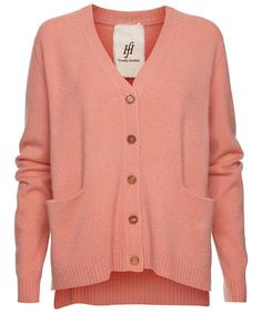 Friendly hunting - Damen Cardigan #friendlyhunting #cashmere #cardigan