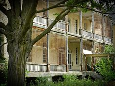 Traverse City State Hospital (Michigan)