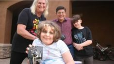 Listen: This ENTIRE Family Is Transgender -- Including TWO Young Kids
