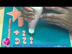 Manejo de Boquillas - 3a. Clase - Parte A - YouTube