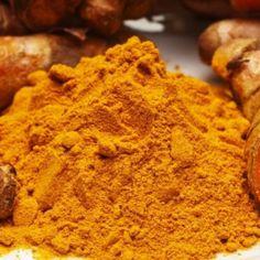 Kankerpatiënt geneest na hoge dosering vitaminen, kurkuma