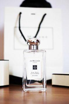 ZEITLOOS - Beauty-, Fashion- & Lifestyleblog aus Österreich | #UNBOXING - Jo Malone London Earl Gray, Jo Malone, Perfume Bottles, London, Beauty, Perfume Bottle, Beauty Illustration, London England