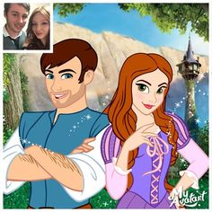 For only $10, myavatart will make you a character from Fairy Tales style.   Have you ever wondered how you would look if you were a character in fairy tales?Would you like to highlight by giving a professional and   On Fiverr.com