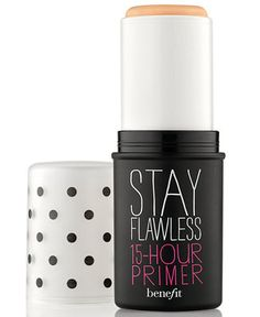 Benefit Cosmetics stay flawless 15-hour primer - Makeup - Macy's