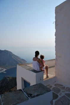 Sifnos, Greece - fam