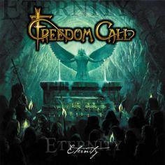 Saved on Spotify: Warriors by Freedom Call