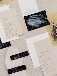 402 best modern wedding invitations images on pinterest in 2018