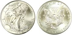 2012 Silver Eagles with real time up to the minute pricing. All of our 2012 Silver Eagles are in gem uncirculated condition. Silver Eagle Coins, Silver Eagles, Coin Store, Eagle Design, Uncirculated Coins, Half Dollar, Silver Dollar, Design Show, Mint