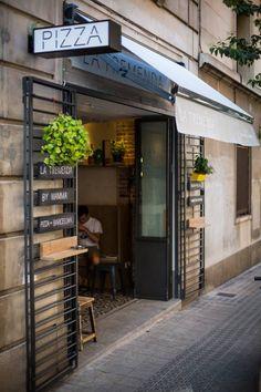 La Tremenda (Castelldefels, Barcelona)