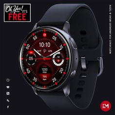Free watch face with step counter and heart rate. - Analog and digatal time - Numeric date - Day of the week - Steps - Heart rate - Weather - Temperature - Humidity - Watch battery - Phone battery - DIM mode Zen Watch, Gear S3, Best Smart Watches, Huawei Watch, Android Watch, Apple Watch Faces, Samsung Galaxy S, Heart Rate, Luxury Watches