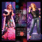 nice LATIN MUSIC - Album - $11.4 -  La Gran Señora En Vivo (En Vivo Nokia Theater Los Angeles, CA / 2010)