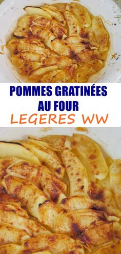 Weigth Watchers, Ww Desserts, Voici, Smoothies, French Toast, Fruit, Healthy, Breakfast, Recipes