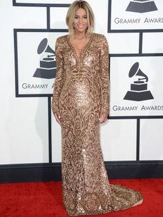 E. PUCCI - Ciara - Grammy 2014