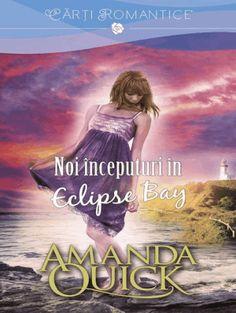 O vară în Eclipse Bay by Amanda Quick - Book - Read Online Amanda Quick Books, Great Books, Reading Online, Ebooks, Movie Posters, Film Poster, Billboard, Film Posters, Big Books