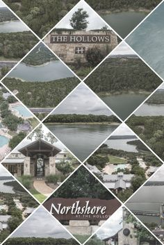 6100 Lantern View, Jonestown, TX 78645 2.83 Acres of waterfront property in the prestigious community of Northshore at the Hollows. Build your dream home in this luxury resort community and enjoy the best of both worlds, lake living with close proximity to downtown Austin, TX.