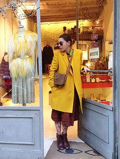 Wait and See  - Blog - WaitandSee Style - ELISA