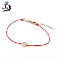 Find More Charm Bracelets Information about 2 style New Single Crystal or Tower Simple red String Bangle Red Line Bracelets Red Rope Best Gift For Women Fine Jewelry bijoux,High Quality bangle jewelry,China bangle chain Suppliers, Cheap bangle steel from JINHUI on Aliexpress.com