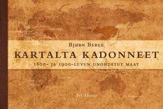 Maailmanhistoriaa postimerkeissä     Norjalainen Bjørn Berge kertoo teoksessaan viidenkymmenen 1800- ja 1900-luvulla maailman eri puoli...