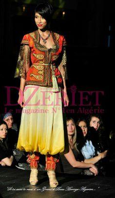 dzair fashion