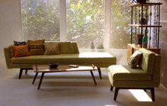 Morrison's Furniture 1/6 scale