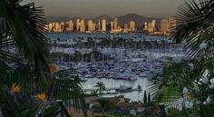 This spot in Point Loma might be the best view in the city   Brian Connolly Photography   San Diego