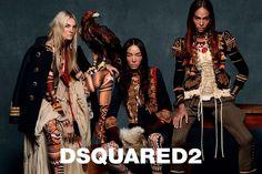 カラフル、ポジティブ、ギークな新しいグッチガール。【ミラノコレ 1】(2) コレクション(ファッションショー) VOGUE