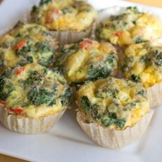 A healthy and unprocessed breakfast that the whole family will enjoy.