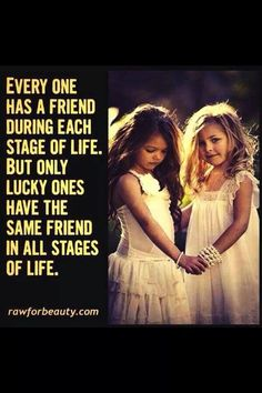 true best friends are irreplaceable. lucky and blessed.