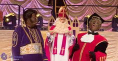 De Club van Sinterklaas in Ahoy Rotterdam   CB Images