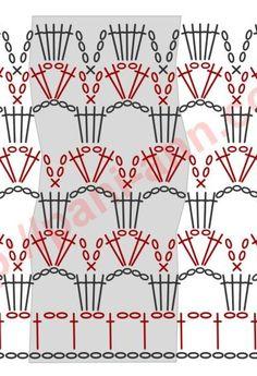 crochet collar pattern free (1)