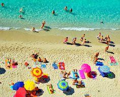 strandklar, sommerhud, skønhed, hudpleje, lækker hud, tørbørstning, arganolie, kokosolie