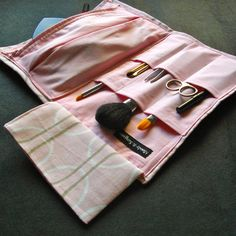 Pretty pink gift for travel or gym!