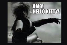 OMG! HELLO KITTY!