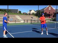Try This: improve your tennis forehand | Sports Videos | Idahostatesman.com