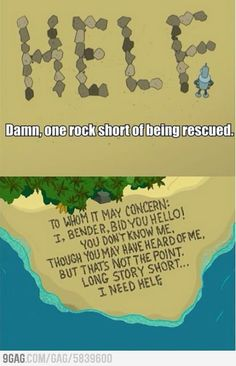 The 25 funniest bender moments from futurama - dorkly post Funny Images, Funny Pictures, Funny Pics, Moving Pictures, Funny Jokes, Hilarious, Stupid Memes, Favorite Tv Shows, My Favorite Things